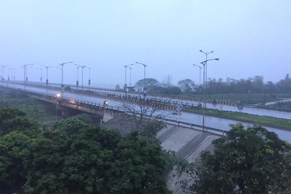 Chủ tịch Triều Tiên đến Việt Nam trên đoàn tàu bọc thép - ảnh 24