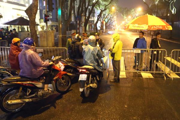 Chủ tịch Triều Tiên đến Việt Nam trên đoàn tàu bọc thép - ảnh 26