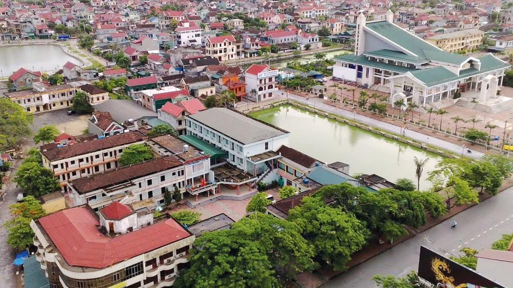 Năm 2018, tỉnh Hà Tĩnh triển khai 1.781 gói thầu nhưng chỉ có 14 gói thầu được đấu thầu qua mạng. Ảnh: Lê Thanh Trường
