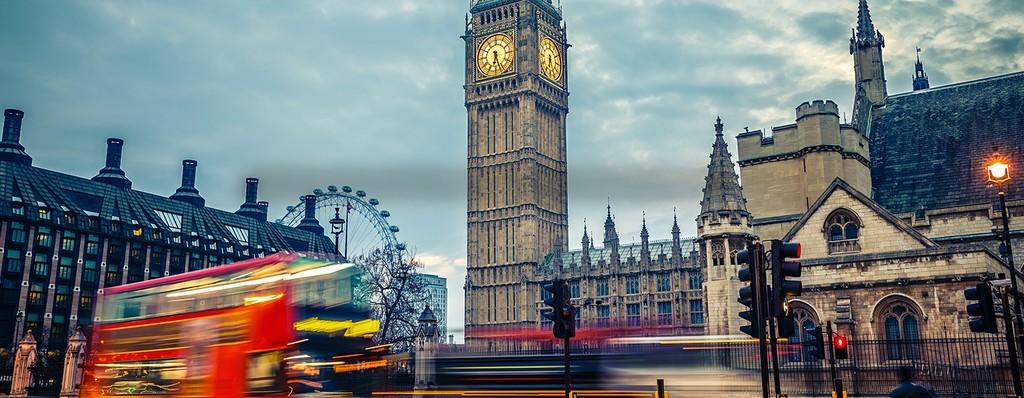 Bất chấp Brexit, London vẫn là thành phố giàu nhất thế giới - ảnh 1
