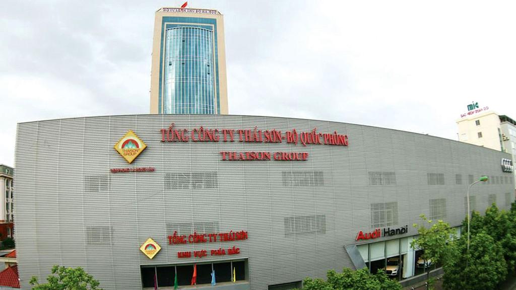 Tổng công ty Thái Sơn (thuộc Bộ Quốc phòng) chưa làm đúng vai trò chủ sở hữu vốn nhà nước tại Công ty CP Phát triển đầu tư Thái Sơn. Ảnh: Tiên Giang