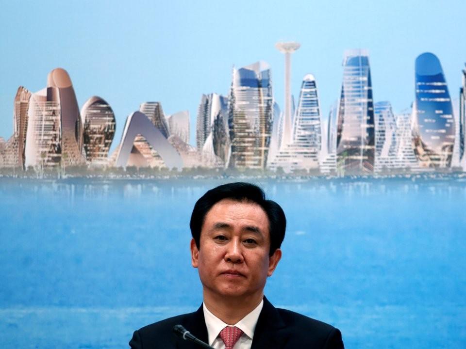 Những tỷ phú giàu nhất Trung Quốc - ảnh 8