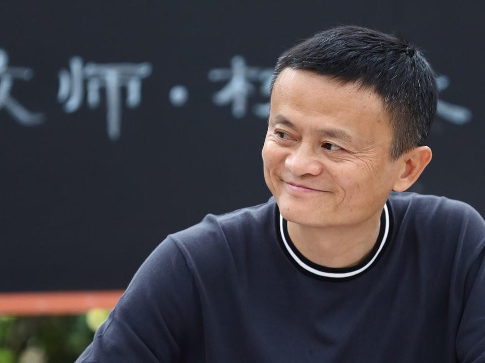 Những tỷ phú giàu nhất Trung Quốc - ảnh 9