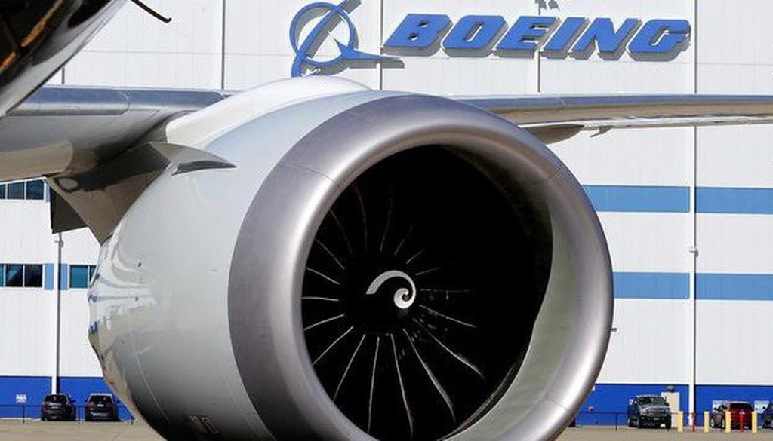 Cổ phiếu Boeing lao dốc chóng mặt sau vụ rơi máy bay Ethiopia