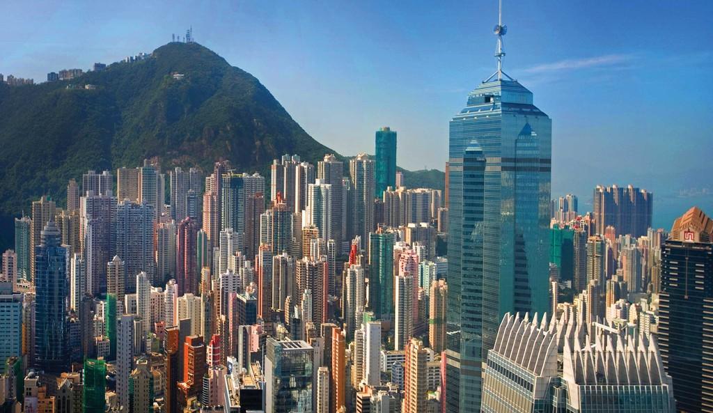 10 thành phố có nhiều tỷ phú nhất thế giới - ảnh 9