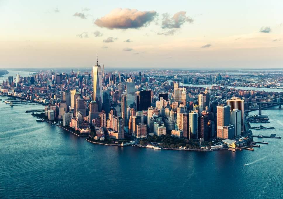 10 thành phố có nhiều tỷ phú nhất thế giới - ảnh 10