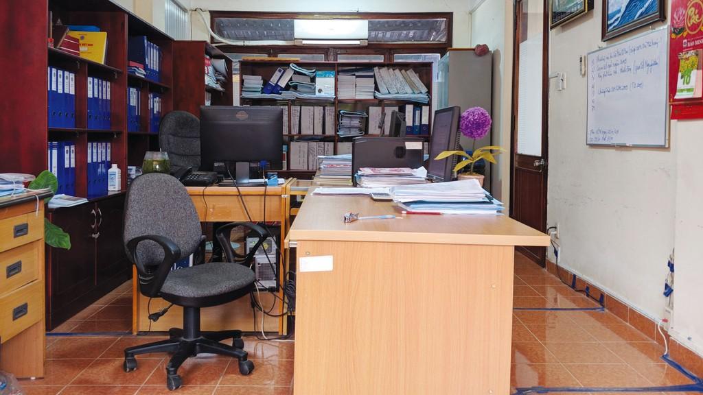 Nhà thầu phản ánh cán bộ bán HSMT của Cục Hải quan tỉnh Tây Ninh thường xuyên không có mặt tại nơi làm việc trong thời gian phát hành HSMT