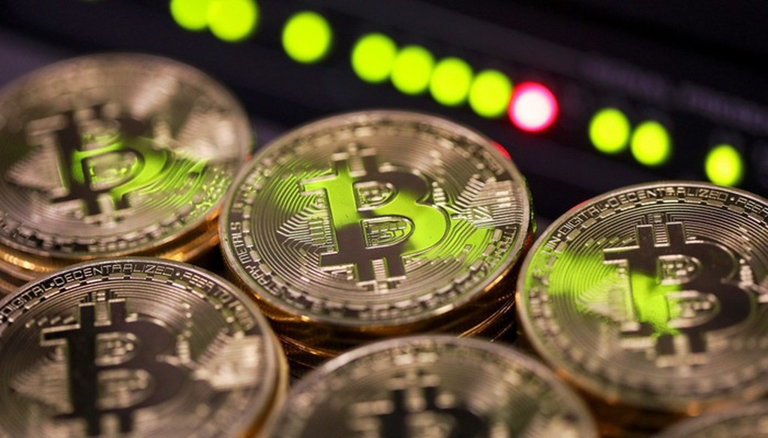 Bitcoin trở lại mốc 4.000 USD sau hơn 2 tháng