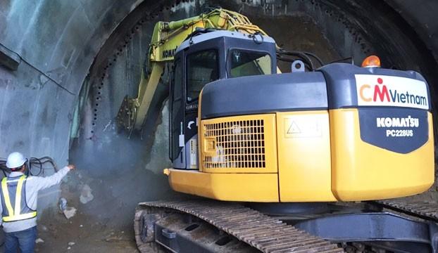 CMVietnam có kinh nghiệm thi công các dự án hạ tầng