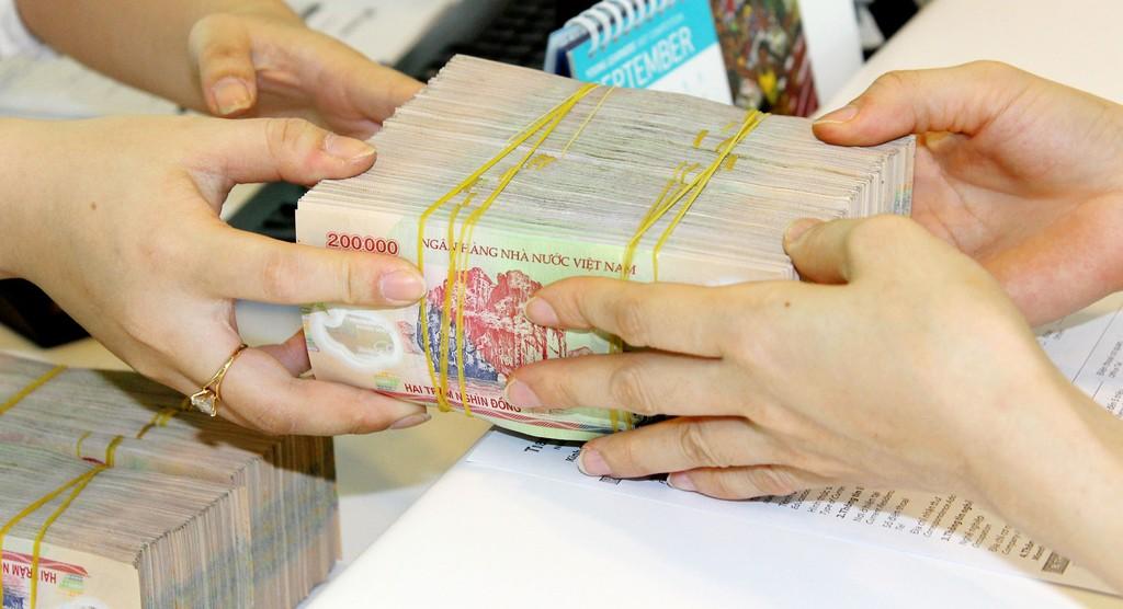Trong khoảng 10 năm gần đây, thâm hụt ngân sách nhà nước của Việt Nam thường xuyên ở mức cao và hiện đang ở mức cao nhất trong khu vực. Ảnh: Tường Lâm
