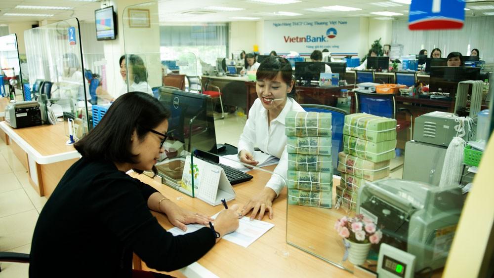 VietinBank đang cho Đạm Hà Bắc vay số tiền lên tới 3.678 tỷ đồng. Ảnh: Hoàng An