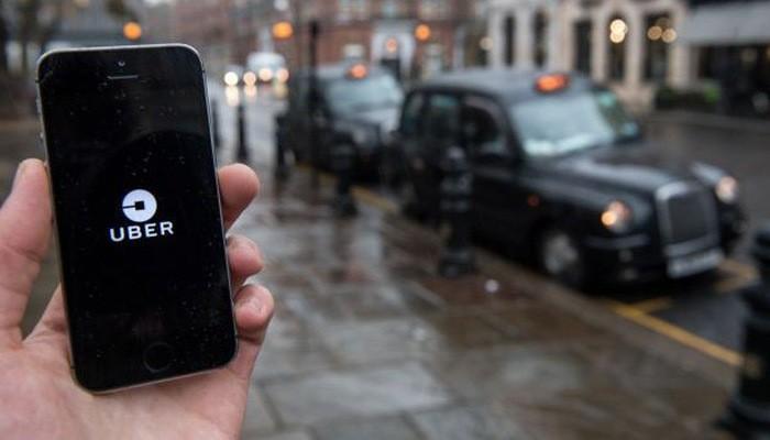 Vào thời điểm cuối 2018, có bình quân khoảng 91 triệu người sử dụng hàng tháng trên nền tảng Uber - Ảnh: WSJ.