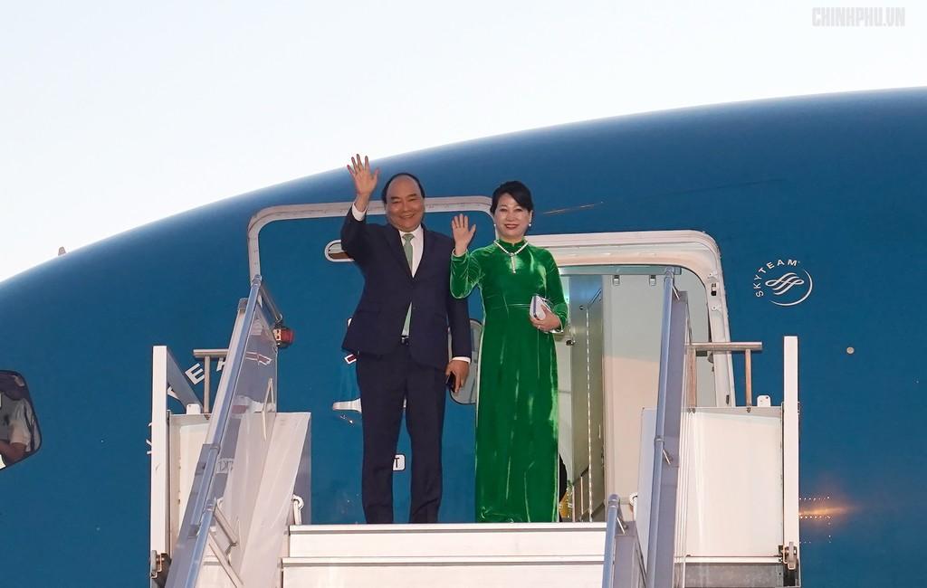 Chuyến thăm có ý nghĩa đặc biệt tới 2 nước châu Âu của Thủ tướng - ảnh 2
