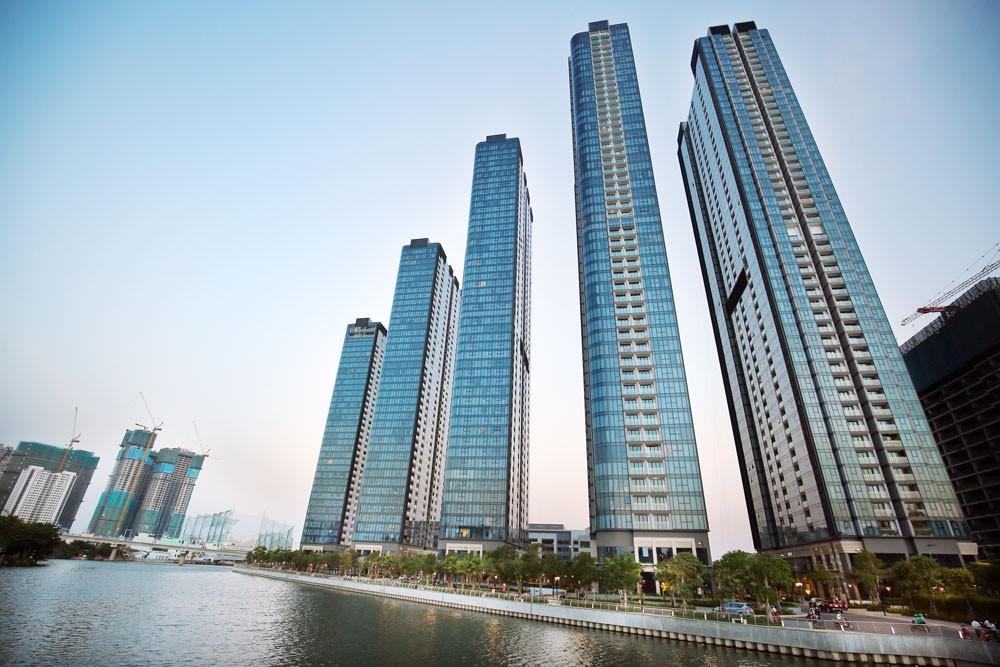 Triển vọng thị trường bất động sản năm 2019