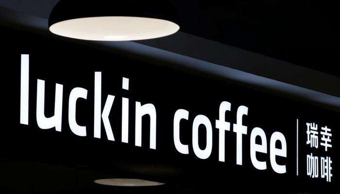 Luckin Coffee dự kiến mở khoảng 2.500 cửa hàng trong năm 2019 - Ảnh: Reuters.