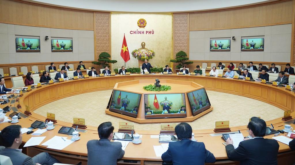 Trong 3 năm qua, Đảng, Chính phủ nỗ lực cải cách mạnh mẽ nhằm nâng cao chất lượng môi trường kinh doanh, thúc đẩy doanh nghiệp tư nhân phát triển. Ảnh: Hiếu Nguyễn