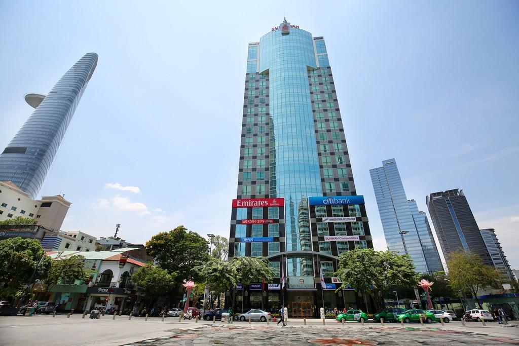 Nhu cầu M&A bất động sản năm 2018 và 2019 của các nhà đầu tư vẫn cao và trải dài từ phân khúc nhà ở, văn phòng cho đến khách sạn. Ảnh: Lê Tiên