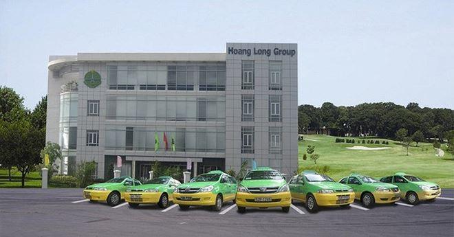 Cổ phiếu của Tập đoàn Hoàng Long (HLG) bị đưa vài diện cảnh báo