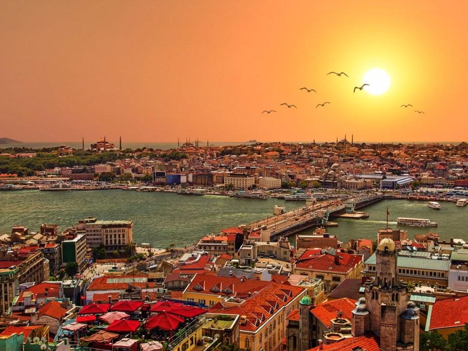Tỷ phú thế giới sinh sống nhiều nhất ở những thành phố nào? - ảnh 3