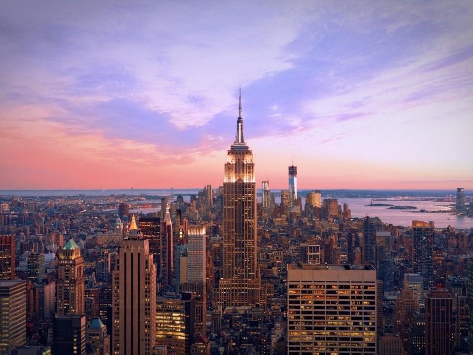 Tỷ phú thế giới sinh sống nhiều nhất ở những thành phố nào? - ảnh 15