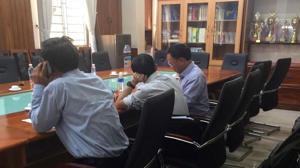 Sau 5 ngày chờ đợi, nhà thầu vẫn không mua được hồ sơ chào giá Gói thầu Xây lắp số 01 thuộc Dự án Chuyển đổi nông nghiệp bền vững tại Việt Nam tỉnh Đắk Lắk