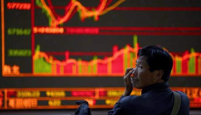 Tâm lý của giới đầu tư chứng khoán Trung Quốc nói riêng và châu Á nói chung đã khá hơn trong phiên ngày thứ Tư (15/5).