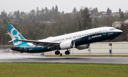 Boeing không bán được máy bay nào trong tháng 4 sau sự cố 737 Max