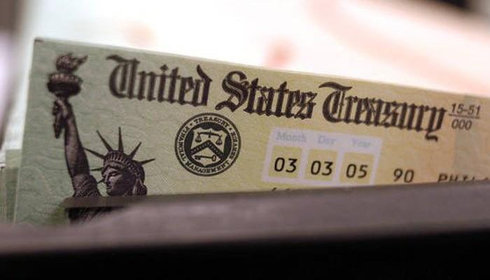 Các chủ nợ nước ngoài hiện đang nắm 6,47 nghìn tỷ USD trái phiếu kho bạc Mỹ.