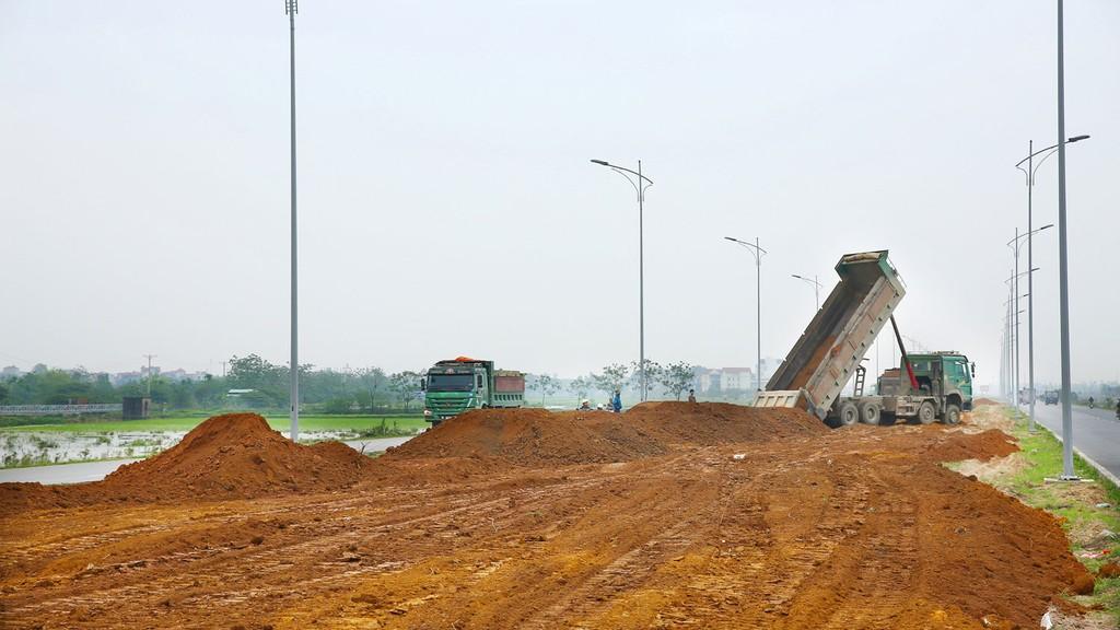 Cần tìm tiếng nói chung tại dự án Luật PPP để đạt được mục tiêu đáp ứng yêu cầu đầu tư kết cấu hạ tầng, dịch vụ công nhằm phục vụ tốt hơn đời sống của người dân. Ảnh: Lê Tiên