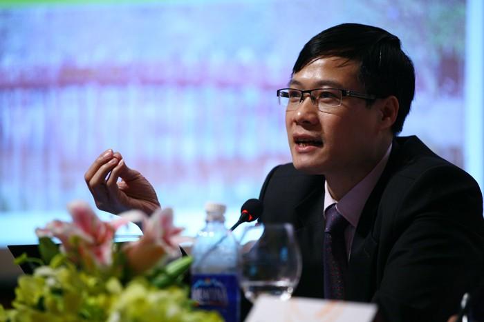 Cục trưởng Cục Quản lý đấu thầu Nguyễn Đăng Trương
