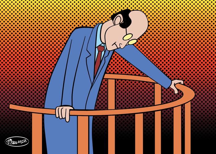 Bài học của giới doanh nhân về thượng tôn pháp luật - ảnh 1