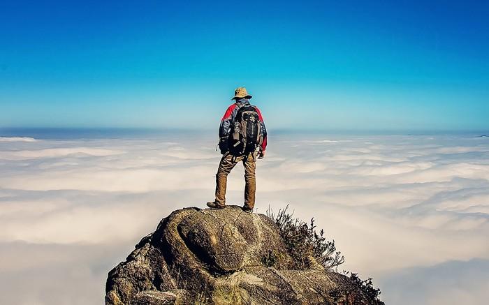 Chinh phục đỉnh cao Bạch Mộc Lương Tử
