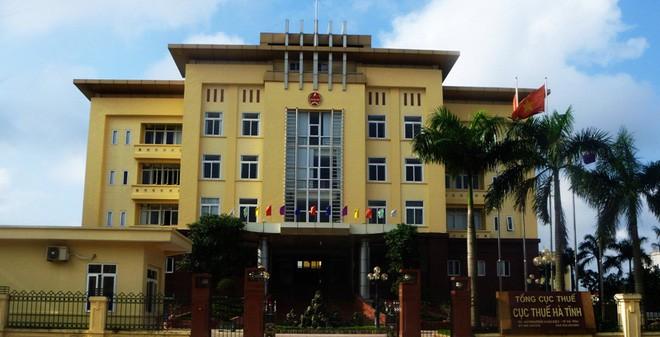 Năm 2018, Cục thuế Hà Tĩnh đã 10 lần công khai danh sách DN nợ thuế. Ảnh: Internet