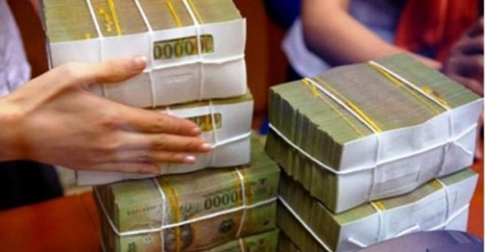 Còn hơn 5.625 tỷ đồng vốn trái phiếu chính phủ chưa giao. Ảnh: Internet