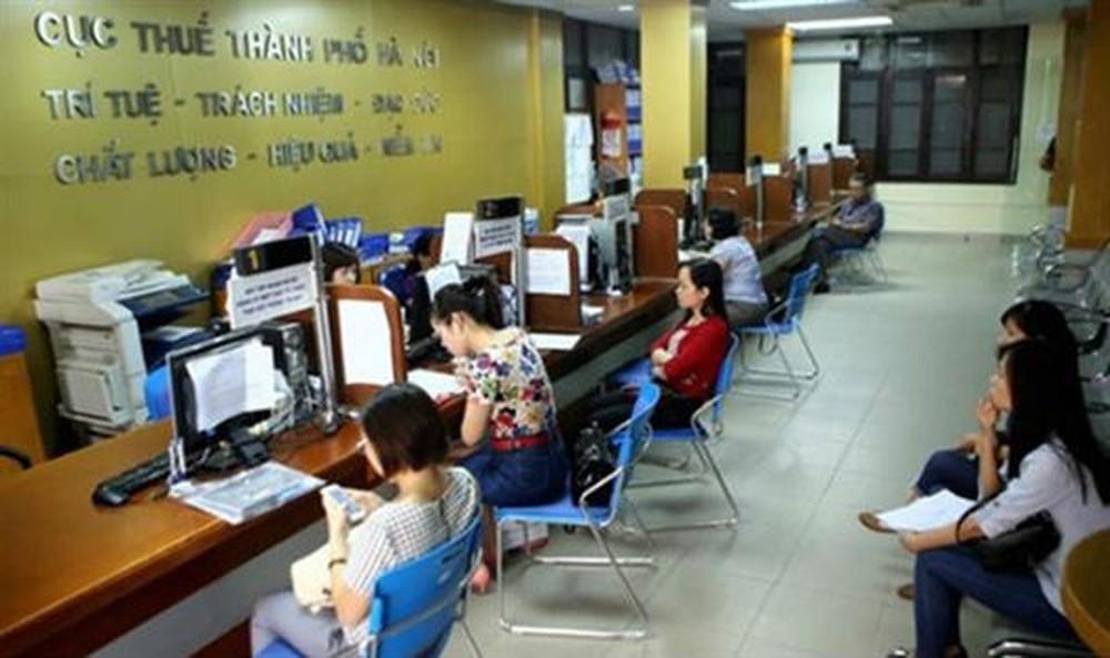 Cục thuế Hà Nội sẽ tiếp tục tháo gỡ khó khăn cho DN. Ảnh: Internet