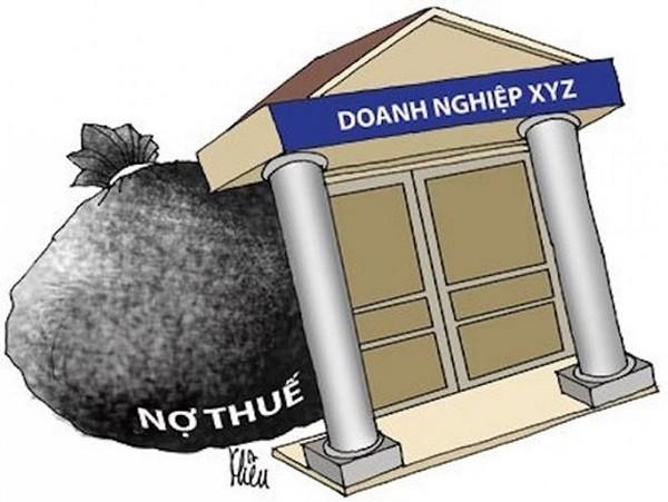 Yên Bái: 257 doanh nghiệp nợ hơn 80 tỷ đồng tiền thuế