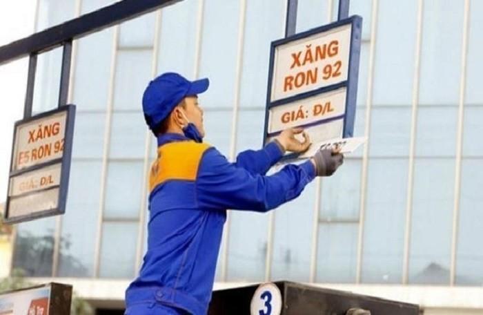 Giá xăng dầu thế giới tăng 15% thì CPI năm 2019 có thể ở mức 3,8 - 3,9%. Ảnh minh họa: Internet