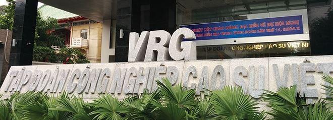 Phó Thủ tướng Vương Đình Huệ yêu cầu xây dựng Đề án tái cơ cấu toàn diện VRG sau cổ phần hóa, định hướng đến năm 2025. Ảnh: Internet