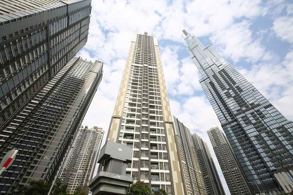 Bộ Xây dựng kiến nghị kiểm soát chặt chẽ việc cho phép đầu tư mới các dự án bất động sản. Ảnh minh họa: Lê Tiên
