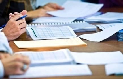 Thanh tra tài chính đã kiến nghị giảm lỗ 7.941 tỷ đồng. Ảnh: Internet