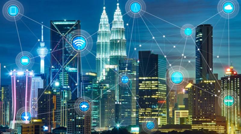 Công nghệ đô thị đang trở thành điểm nóng đầu tư