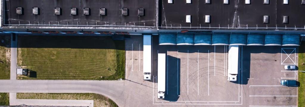 """Mô hình """"AirBnB cho logistics"""": Thị trường ngách đầy tiềm năng"""