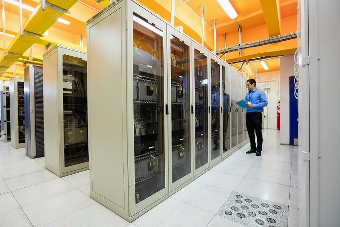 Trung tâm dữ liệu là một phần tất yếu của mọi loại hình kinh doanh.