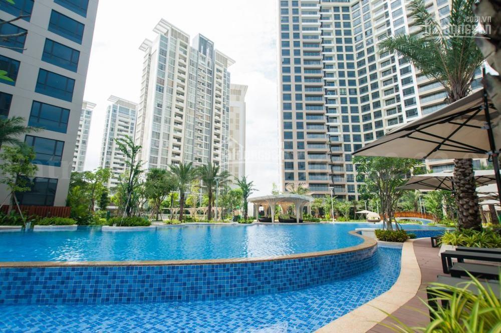Quản lý tài sản là việc không thể thiếu trong một dự án bất động sản cao cấp.