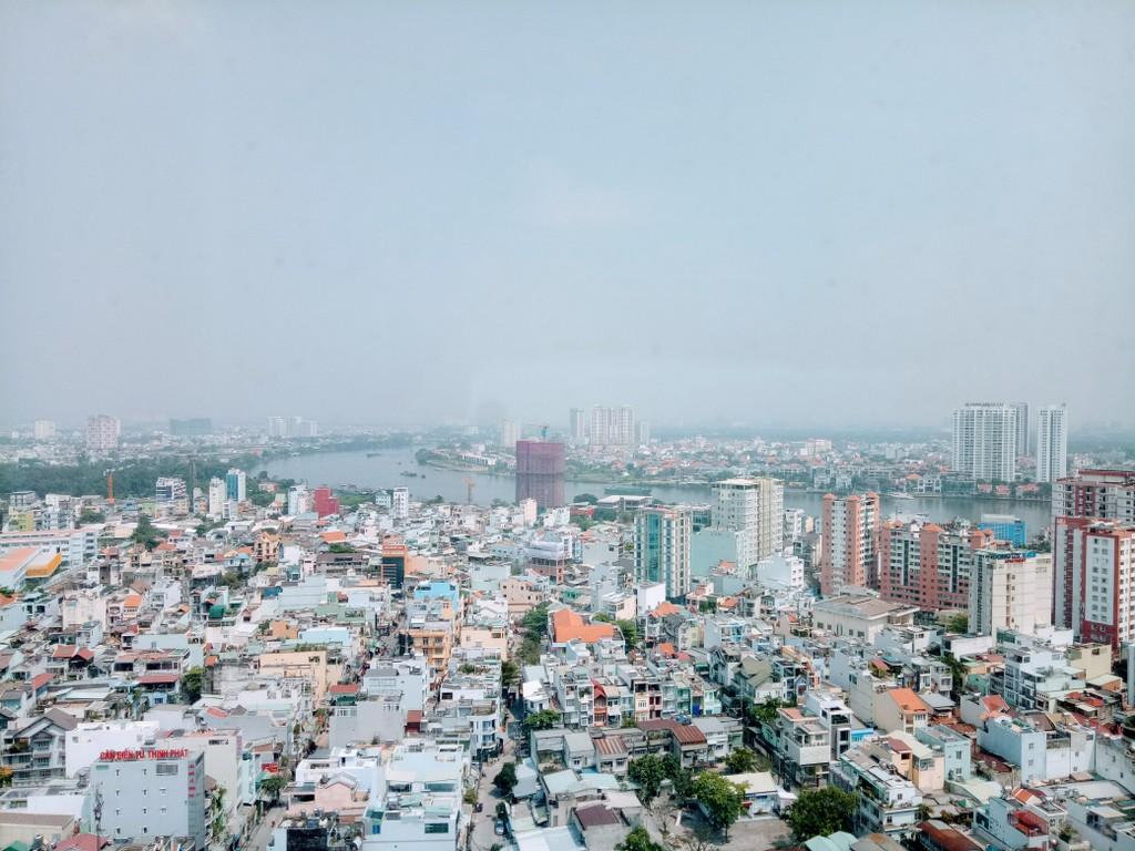 Savills công bố Chỉ số giá Bất động sản tháng 10/2018 của thị trường TP.HCM và Hà Nội