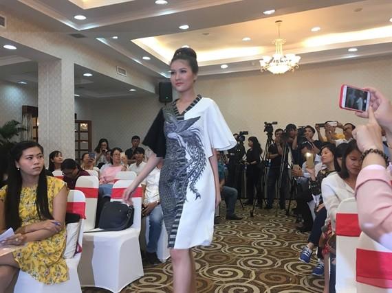 Đắk Nông tổ chức Lễ hội Văn hóa thổ cẩm Việt Nam lần thứ I - ảnh 1