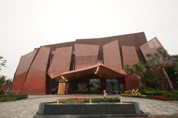Alpha King vừa chính thức ra mắt khu trưng bày không gian mẫu, đồng thời là trung tâm văn hóa mang tên The Sense