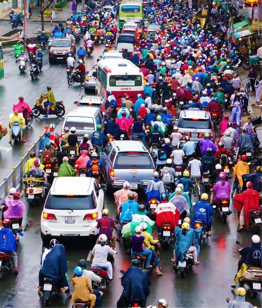 Việt Nam còn cách top 30 thành phố công nghệ trên thế giới khá xa