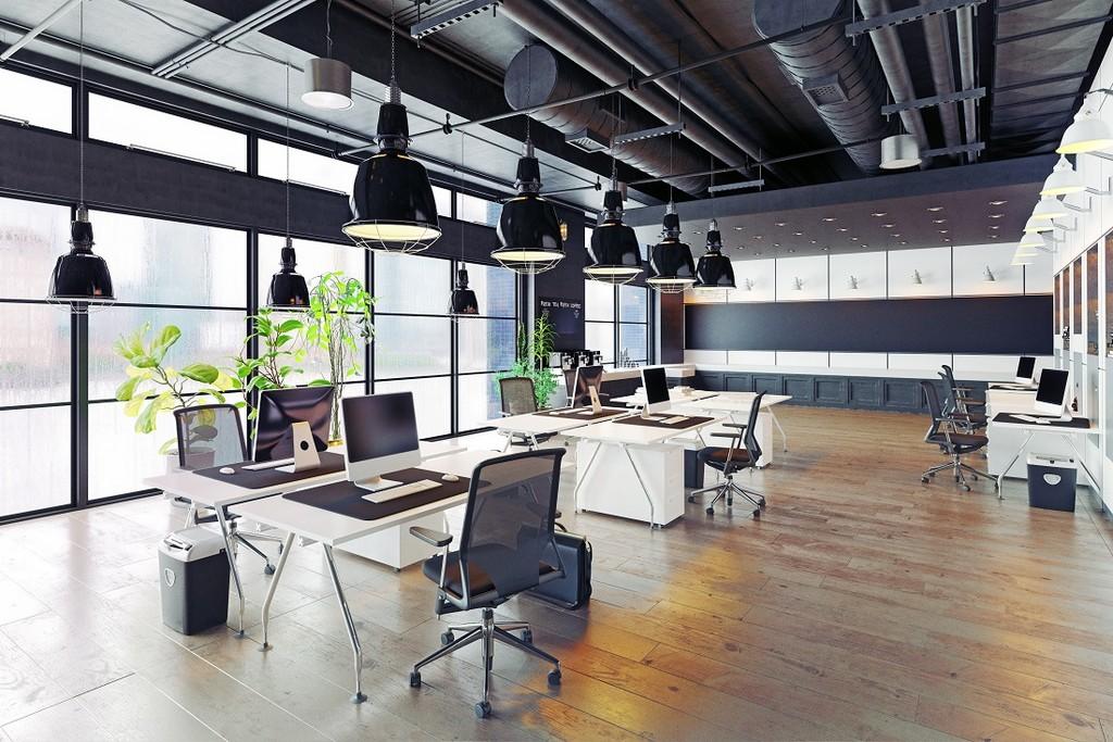 Các công ty đa quốc gia đang dần chuyển hướng sang những thị trường mới nổi khác để tìm kiếm cơ hội mở rộng văn phòng