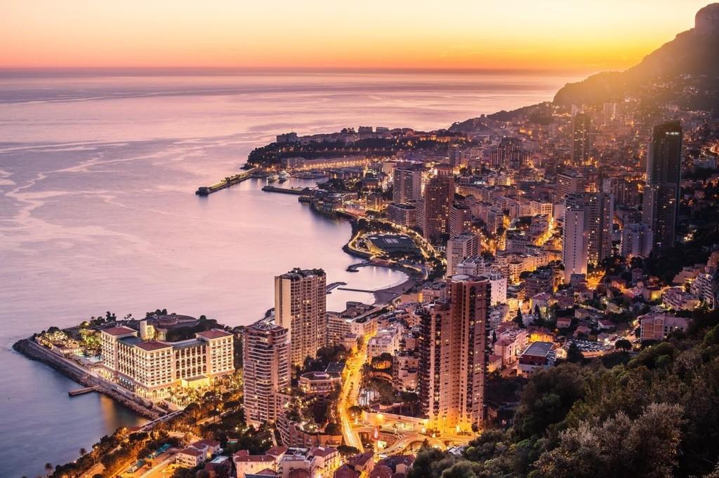 Monaco là một địa điểm có danh tiếng vượt trội đối với giới giàu có. Ảnh: Internet